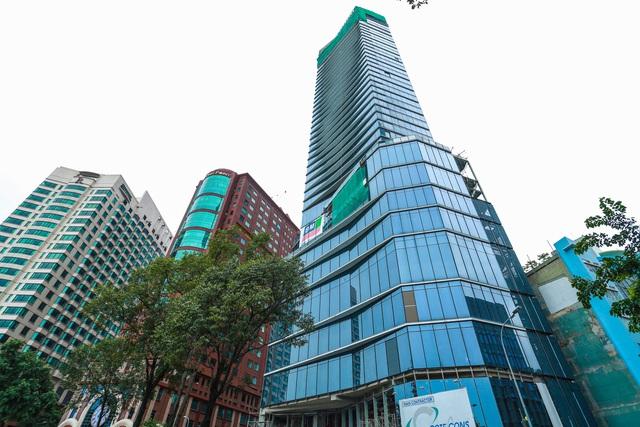Đề nghị rà soát pháp lý dự án khách sạn Hilton Sài Gòn - Ảnh 7.