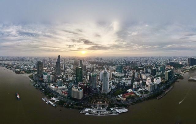 Đề nghị rà soát pháp lý dự án khách sạn Hilton Sài Gòn - Ảnh 9.