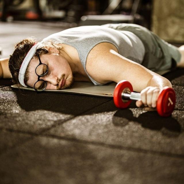 Chuyên gia vật lý trị liệu chỉ điểm 5 điều cực quan trọng về luyện tập thể dục: Không phải cứ chịu khổ là sẽ khỏe, mấu chốt để nâng hạng sức khỏe là đây - Ảnh 3.