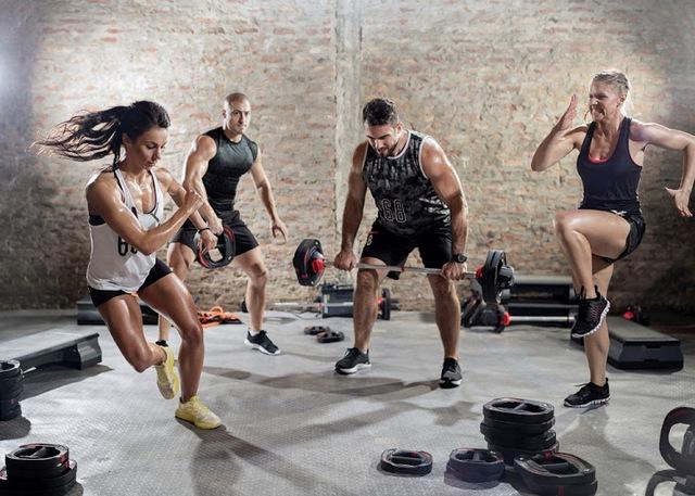 Chuyên gia vật lý trị liệu chỉ điểm 5 điều cực quan trọng về luyện tập thể dục: Không phải cứ chịu khổ là sẽ khỏe, mấu chốt để nâng hạng sức khỏe là đây - Ảnh 1.