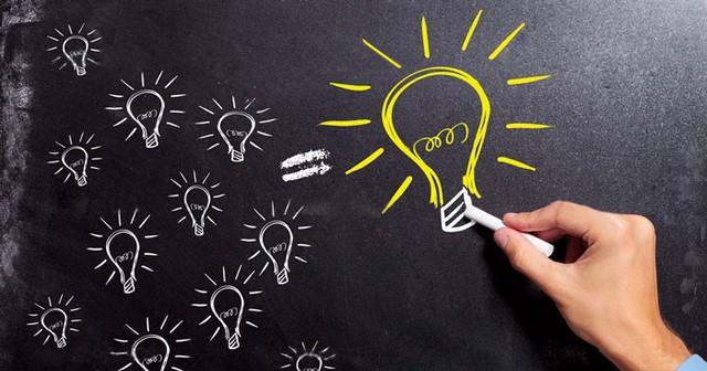 Thúc đẩy sự sáng tạo trong bạn với 3 cách đơn giản, hiệu quả tức thì! - Ảnh 1.