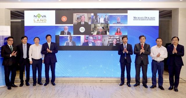 Novaland đưa công nghệ trí tuệ nhân tạo (AI) vào dự án 5 tỷ USD tại Bình Thuận - Ảnh 1.