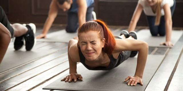 Chuyên gia vật lý trị liệu chỉ điểm 5 điều cực quan trọng về luyện tập thể dục: Không phải cứ chịu khổ là sẽ khỏe, mấu chốt để nâng hạng sức khỏe là đây - Ảnh 2.