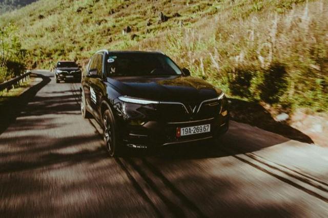VinFast bán gần 2.900 xe trong tháng 10, giữ vững vị trí số 1 các phân khúc - Ảnh 2.