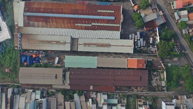 Bộ công an vào cuộc vụ mua bán khu đất 3.000m2 bằng hợp đồng giả cách - Ảnh 1.
