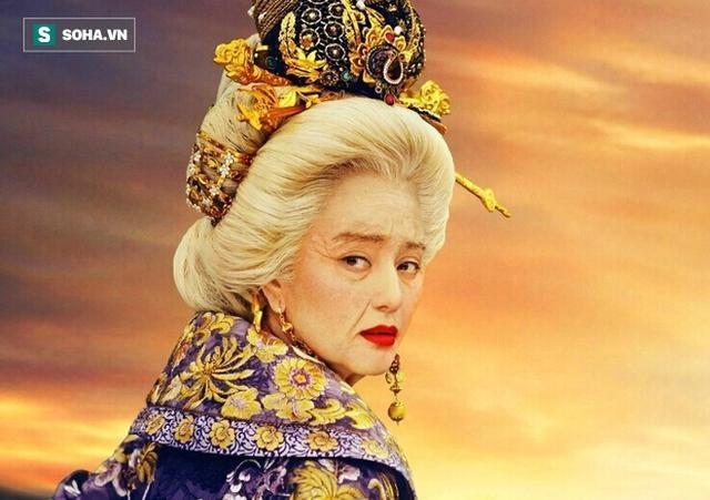 Các vị hoàng đế thường đoản thọ, vì sao Võ Tắc Thiên sống tới 82 tuổi: 3 bí quyết được tiết lộ - Ảnh 1.