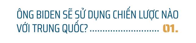 PGS.TS Nguyễn Khắc Quốc Bảo: Tổng thống Mỹ là ai thì các bài toán kinh tế của Việt Nam vẫn không thay đổi - Ảnh 1.