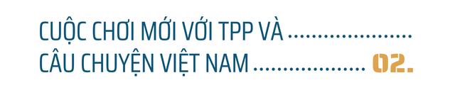 PGS.TS Nguyễn Khắc Quốc Bảo: Tổng thống Mỹ là ai thì các bài toán kinh tế của Việt Nam vẫn không thay đổi - Ảnh 3.