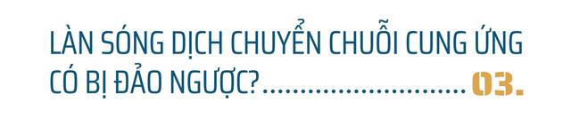 PGS.TS Nguyễn Khắc Quốc Bảo: Tổng thống Mỹ là ai thì các bài toán kinh tế của Việt Nam vẫn không thay đổi - Ảnh 5.