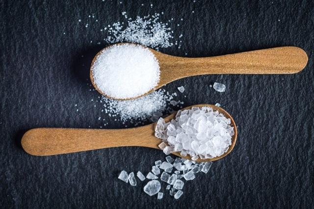 Món ăn đậm đà không thể thiếu muối, người thành công rất cần 3 đức tính này: Sống như là muối để đời không buồn tẻ, đơn điệu - Ảnh 1.