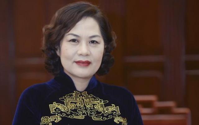 Những nữ thống đốc ngân hàng quyền lực trên thế giới  - Ảnh 2.