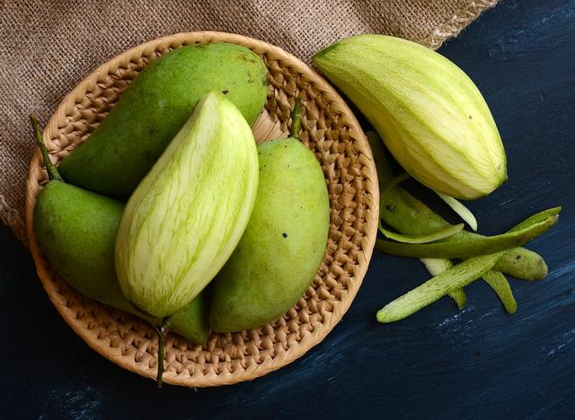 Đây là loại quả giàu vitamin gấp 35 lần táo, 9 lần chanh và 3 lần cam: Tốt cho sức khỏe của tim, gan và ruột nhưng trước khi ăn cần nhớ rõ lưu ý này - Ảnh 1.