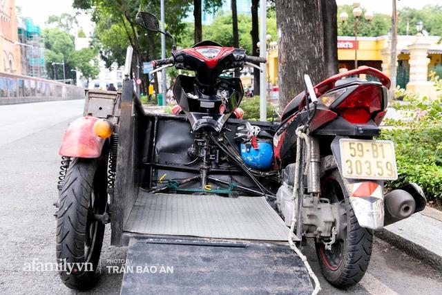 """Chàng trai đi phượt bằng xe lăn, chinh phục những con đèo hiểm trở nhất Việt Nam: """"Mất 10 năm định nghĩa hai từ """"tự do"""" bằng cách chưa ai từng làm!"""" - Ảnh 13."""