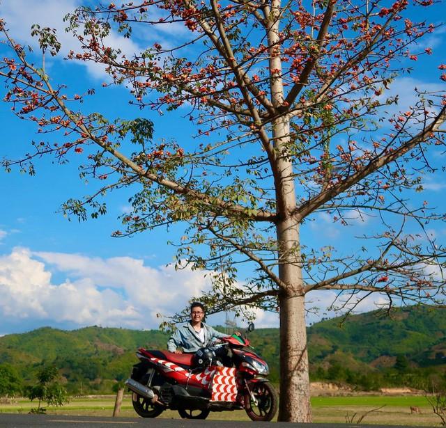 """Chàng trai đi phượt bằng xe lăn, chinh phục những con đèo hiểm trở nhất Việt Nam: """"Mất 10 năm định nghĩa hai từ """"tự do"""" bằng cách chưa ai từng làm!"""" - Ảnh 14."""