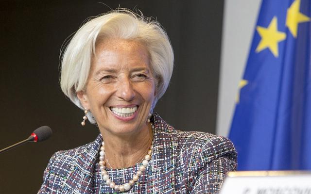 Những nữ thống đốc ngân hàng quyền lực trên thế giới  - Ảnh 4.