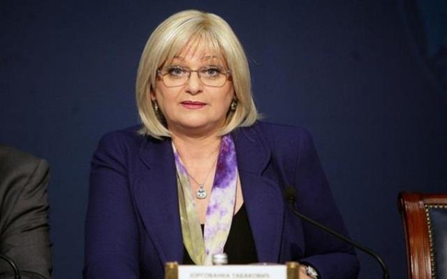 Những nữ thống đốc ngân hàng quyền lực trên thế giới  - Ảnh 7.