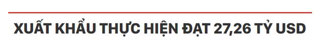 Việt Nam tiếp tục xuất siêu kỷ lục nhờ khối FDI - Ảnh 3.