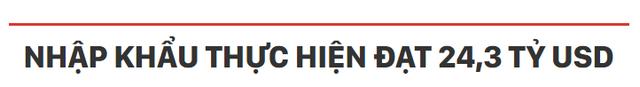 Việt Nam tiếp tục xuất siêu kỷ lục nhờ khối FDI - Ảnh 4.