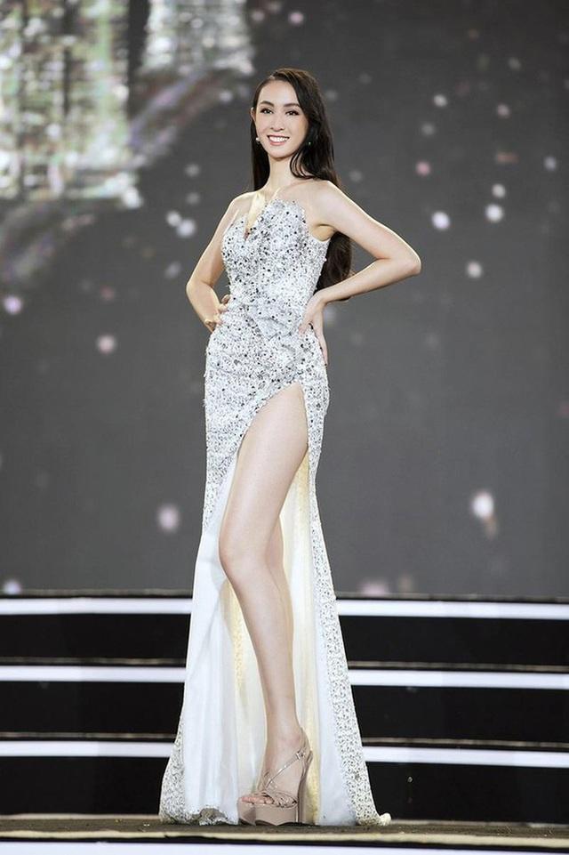Những thí sinh có học vấn khủng, được dự đoán làm nên chuyện tại Hoa hậu Việt Nam: Toàn du học sinh, tiếng Anh đỉnh, IELTS chót vót - Ảnh 2.