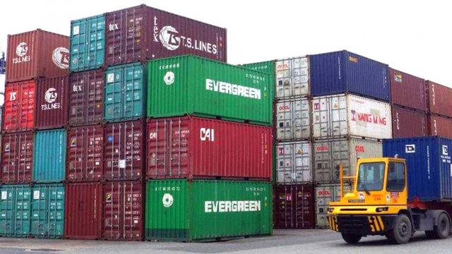 Hoàn thành 'giải cứu' 62 container hồ tiêu mắc kẹt tại Nepal - Ảnh 1.