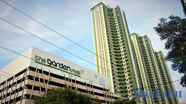 Tòa cao ốc 3 cây nhang đằng sau lớp áo mới mang tên The Garden Mall có thật sự hồi sinh? - Ảnh 4.