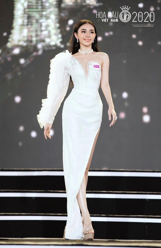 Những thí sinh có học vấn khủng, được dự đoán làm nên chuyện tại Hoa hậu Việt Nam: Toàn du học sinh, tiếng Anh đỉnh, IELTS chót vót - Ảnh 5.