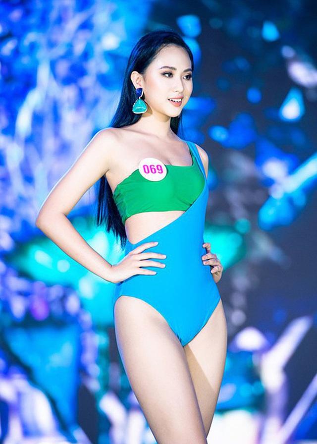 Những thí sinh có học vấn khủng, được dự đoán làm nên chuyện tại Hoa hậu Việt Nam: Toàn du học sinh, tiếng Anh đỉnh, IELTS chót vót - Ảnh 7.