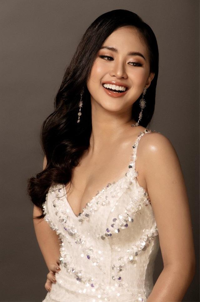 Những thí sinh có học vấn khủng, được dự đoán làm nên chuyện tại Hoa hậu Việt Nam: Toàn du học sinh, tiếng Anh đỉnh, IELTS chót vót - Ảnh 8.