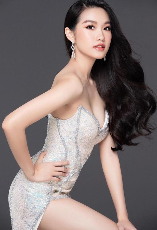 Những thí sinh có học vấn khủng, được dự đoán làm nên chuyện tại Hoa hậu Việt Nam: Toàn du học sinh, tiếng Anh đỉnh, IELTS chót vót - Ảnh 10.