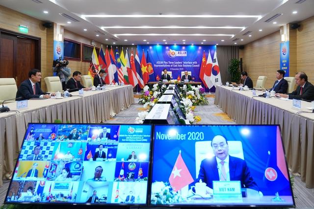 """Hội đồng Kinh doanh Đông Á khuyến nghị thúc đẩy kinh doanh """"phi giấy tờ"""" - Ảnh 1."""