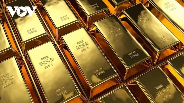Xuất khẩu vàng của Campuchia tăng hơn 700% - Ảnh 1.