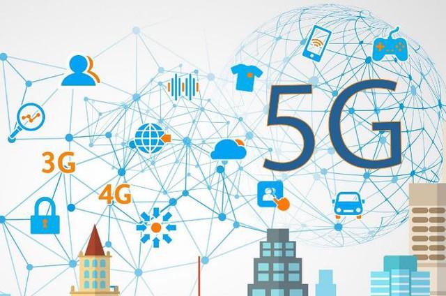 Tương lai của 5G là 5.5G! - Ảnh 1.
