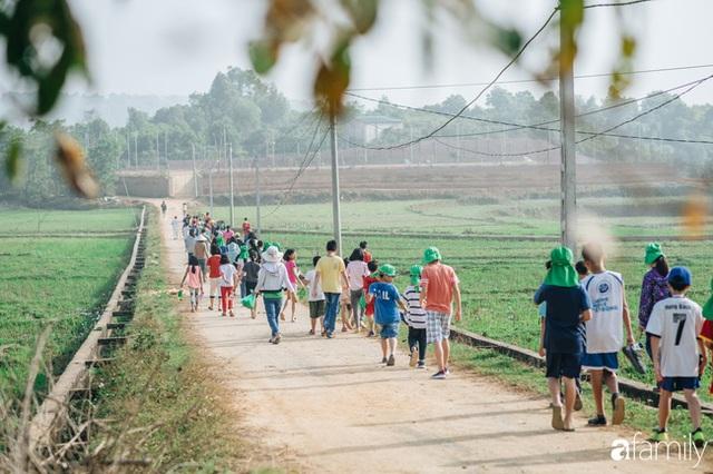 Tâm thư gây sốt ở ngôi trường tại Hà Nội nói không với phong bì, quà cáp, kể cả hoa dịp 20/11  - Ảnh 3.