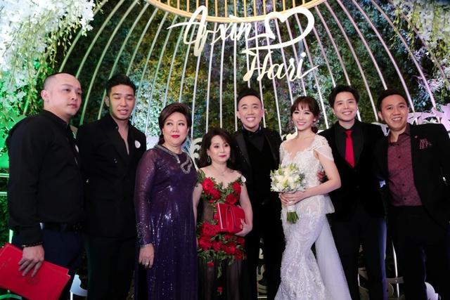 Nơi tổ chức đám cưới của Công Phượng vào ngày mai được xem là nhà hàng có độ bảo mật cao nhất nhì Sài Gòn, ngay cả cựu Tổng thống Obama cũng từng đến đây thì đủ hiểu! - Ảnh 4.