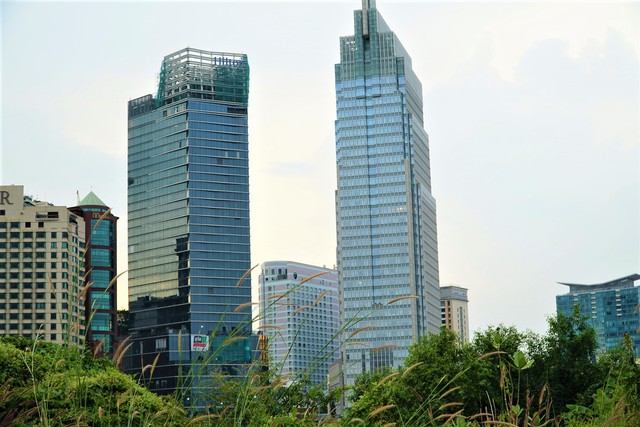 Cận cảnh khách sạn 5 sao Hilton Sài Gòn đang trong diện rà soát pháp lý - Ảnh 6.