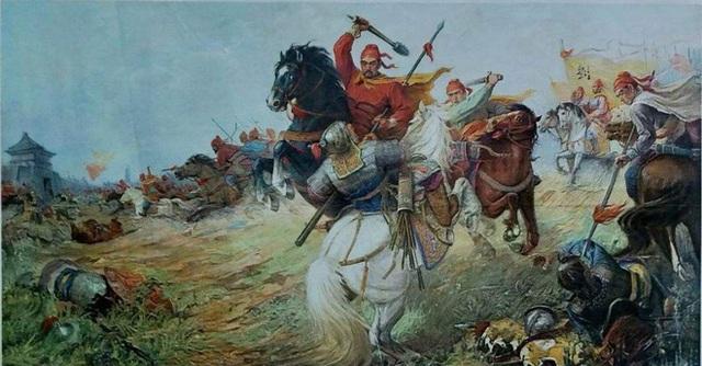 Thần cơ diệu toán Lưu Bá Ôn: Những lần tiên tri chính xác cứu mạng hoàng đế Trung Hoa - Ảnh 8.