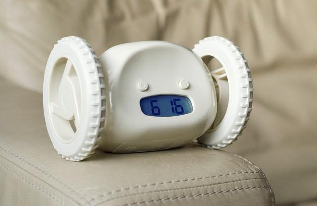 Người dậy sớm thì dễ thành công, và đây là 7 kiểu đồng hồ báo thức để bạn bỏ ngay thói quen ngủ nướng - Ảnh 2.
