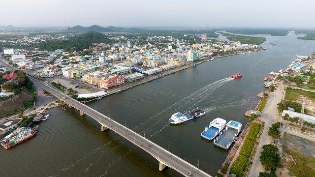Những điểm đến mới của giới đầu tư bất động sản khu vực Tây Nam Bộ  - Ảnh 2.