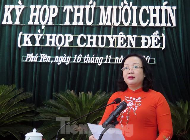 Cựu cán bộ đoàn 7X làm Chủ tịch HĐND và Chủ tịch UBND tỉnh Phú Yên - Ảnh 2.