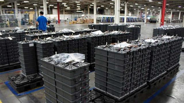 Phát triển năng lượng tái tạo phải có hệ thống lưu trữ năng lượng?  - Ảnh 1.