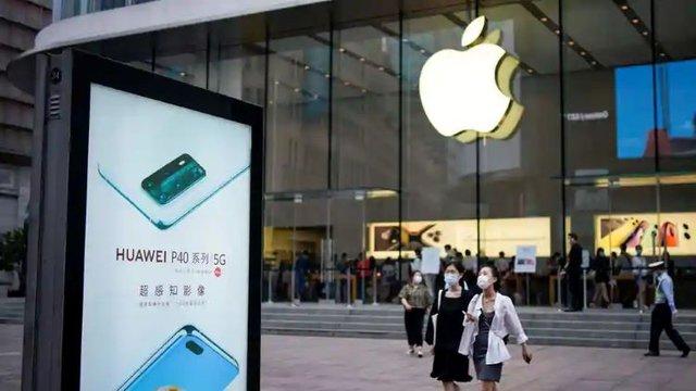 Lý do Apple phá vỡ quan hệ đối tác kéo dài 15 năm với Intel - Ảnh 1.