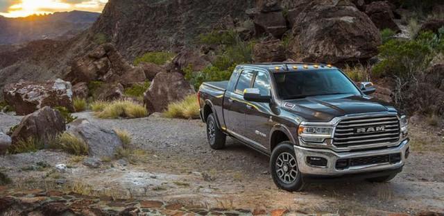 Top 10 thương hiệu ôtô giữ giá nhất tại Mỹ - Ảnh 2.