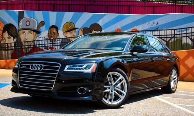 Audi triệu hồi loạt xe A8L tại Việt Nam do lỗi ở cụm động cơ - Ảnh 1.