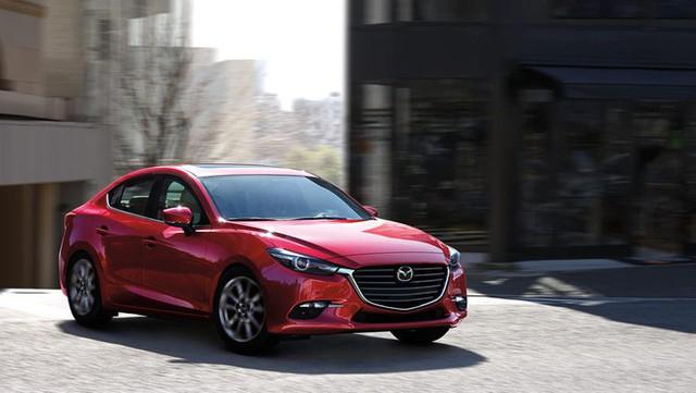 Top 10 thương hiệu ôtô giữ giá nhất tại Mỹ - Ảnh 3.