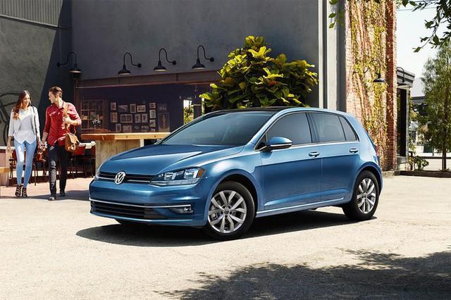 Top 10 thương hiệu ôtô giữ giá nhất tại Mỹ - Ảnh 4.