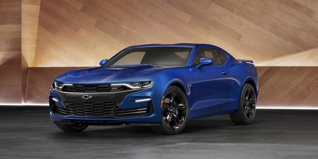Top 10 thương hiệu ôtô giữ giá nhất tại Mỹ - Ảnh 5.