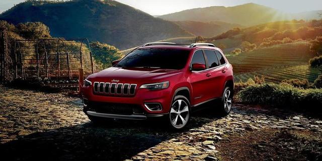 Top 10 thương hiệu ôtô giữ giá nhất tại Mỹ - Ảnh 6.