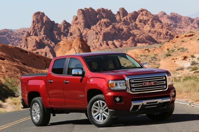 Top 10 thương hiệu ôtô giữ giá nhất tại Mỹ - Ảnh 7.