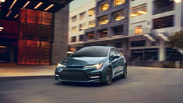 Top 10 thương hiệu ôtô giữ giá nhất tại Mỹ - Ảnh 9.