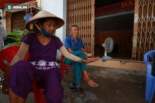Sống ở rốn ngập Nguyễn Hữu Cảnh: Giữa TP.HCM mà tôi nghĩ mình như ở vùng lũ miền Trung vậy - Ảnh 10.
